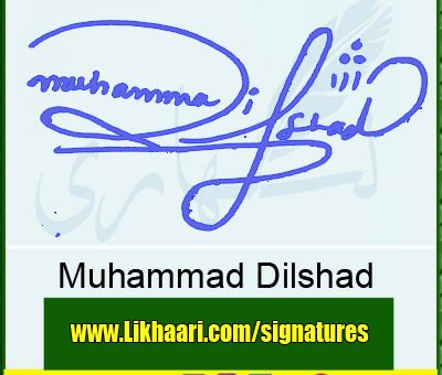 Muhammad-Dilshad--Signature-Styles