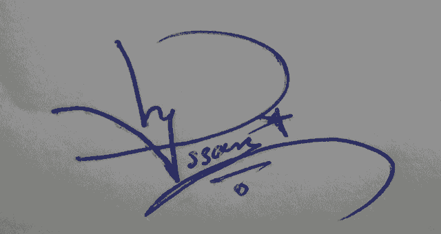Hassan Signature Style